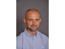 Johnny Rosenkilde  - ny afdelingschef i Horsens