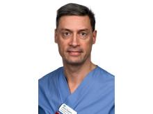 Docent Johan Engdahl, Hjärtkliniken, Danderyds sjukhus