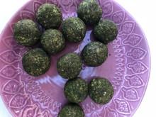 Björkbladsbollar