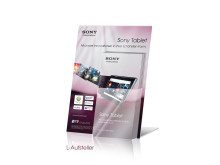 Sony Tablet Kampagne_L-Aufsteller