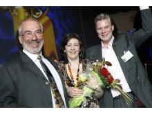 Arla Guldko® 2009 - Bästa Matglädjeskola