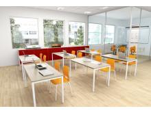 EFG Classroom - miljöbild 4