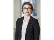 Sara Östmark, Affärsutvecklingschef