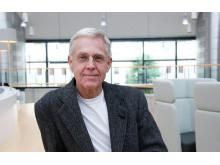 Sverker Molander, professor, Chalmers