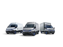 IVECO Daily Blue Power