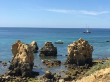 Algarves kust 6