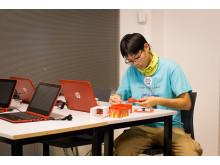 Teknologiskolen Hundsund og Reinvent The Classroom