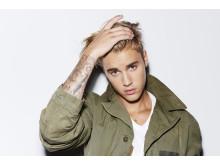 Pressbild Justin Bieber