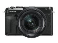 FUJIFILM GFX 50R GF32-64 F4