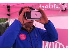 Calle testar VR