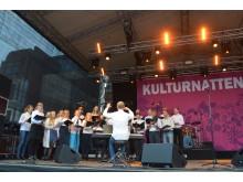 Musik på Stora torg