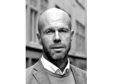 Ny Kommunikationschef till Veidekke Bostad - Jonas Lindgren