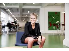 Direktør Liselotte Hohwy Stokholm