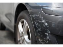 Parkeringsskade