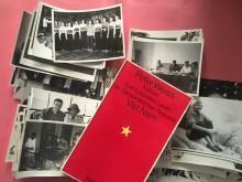 Delar av Gunilla Palmstierna-Weiss privata arkiv
