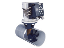 Image - VETUS Maxwell - VETUS Maxwell will display its new BOW PRO thrusters at IBEX this week