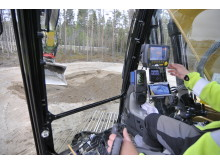 Rototilt Positioning Solution (RPS): Always in the right position. Now with automatic tilt function