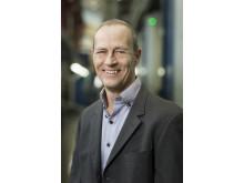 Claes Hallin, Styrelseledamot, Bonnier AB. Personalrepresentant.