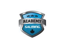 Salming Academy logo