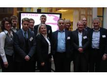 Go Global Medtech deltagare