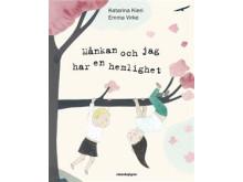 Katarina Kieri läser Månkan och jag har en hemlighet