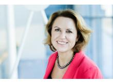 Liv Kari Skudal Hansteen, administrerende direktør i RIF