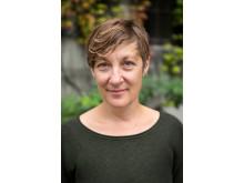 Lotten Gustafsson Reinius, Hallwylsk gästprofessor, Nordiska museet och Stockholms universitet