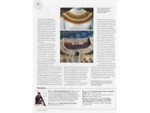 Bohus Stickning - Vougeknitting