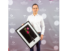 Scan & Plan, vinnare 2:a pris Öppen kategori The Brewhouse Award 2015