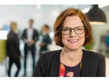 Annelie Johansson, vd Skolfastigheter