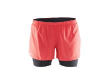 Mind shorts (dam) i färgen tempo.
