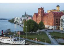 Elite Hotel Marina Tower Stockholm