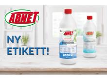 ABNET Professional nu med ny etikett
