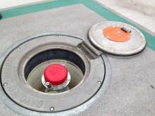 Cavotec Dabico fuelling pit
