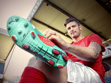 Olivier Giroud and 4K