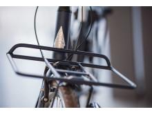 Crescent- och Monarks cykelnyheter är rustade med ett nytt AVS-klicksystem som finns integrerat i pakethållaren på ett diskret sätt
