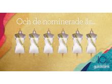 och de nominerade är, rgb