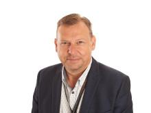 Dean Lander profile shot
