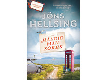 Jöns Hellsing - Händig man sökes