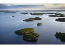 Symposium Gastland 2020 Finnland Landschaft