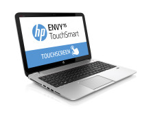 HP ENVY 15 TouchSmart PC, Catalog, Right facing
