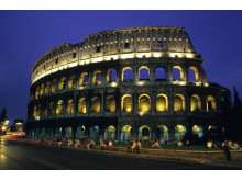 Rundreise i Italia med Sorrento, Roma og Capri!