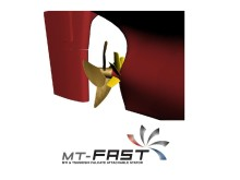 MT-FAST, the energy-saving hull fitting