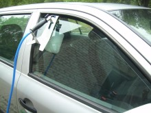 Tatortreiniger revolutioniert Fahrzeug-Desinfektion: Ozon adé - (Bild 3)
