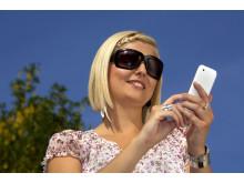Die Kosten fürs Telefonieren im Ausland sind gesunken