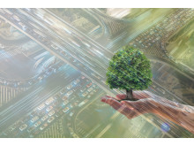 routing and sustainability