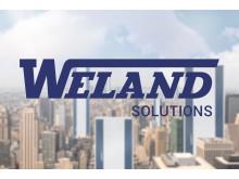 Weland Lagersystem byter namn
