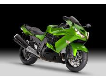Kawasaki 2012 års ZZR1400