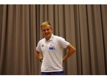Kristian Blummenfelt - Elitelandslaget - Norges Triatlonforbund