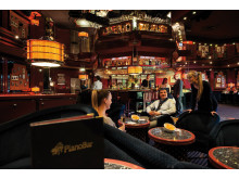 Piano Bar Maritim Hotel Magdeburg
